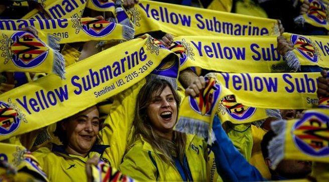 Bătălie pentru puncte în La Liga: Villarreal – FC Sevilla