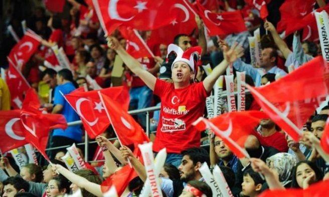 Meci amical: Turcia – Rusia