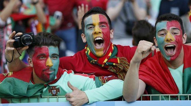 Preliminariile Campionatului Mondial: Elveţia – Portugalia