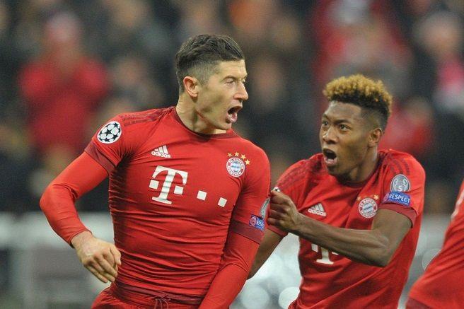 Derby în Bundesliga: Schalke 04 – Bayern Munchen