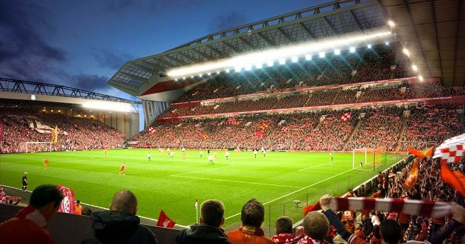 Duel echilibrat pe Anfield: Liverpool – Leicester