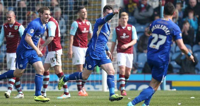 Duel în Premier League: Leicester – Burnley