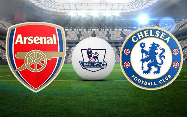 Derby în Premier League: Arsenal – Chelsea