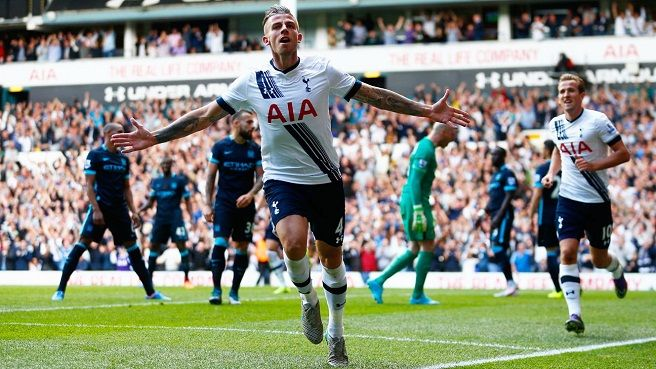 Derby în Premier League: Tottenham – Manchester City