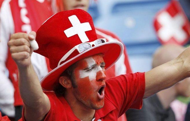Preliminariile Campionatului Mondial: Ungaria – Elvetia