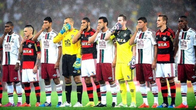 Derby în Brazilia: Fluminense – Flamengo