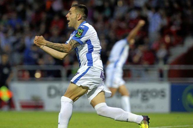 Duel interesant în La Liga: Leganes – Real Sociedad