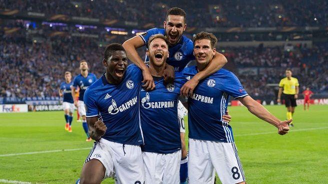 Europa League: Schalke 04 – FC Krasnodar