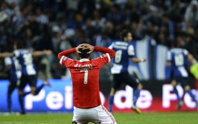Derby în Portugalia: FC Porto – Benfica