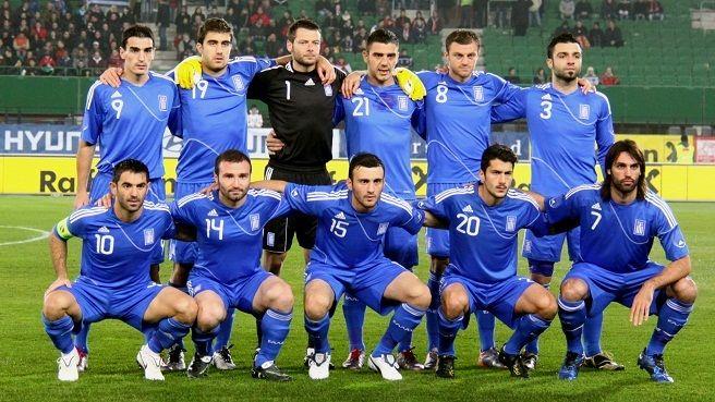 Preliminariile Campionatului Mondial: Grecia – Bosnia & Herţegovina