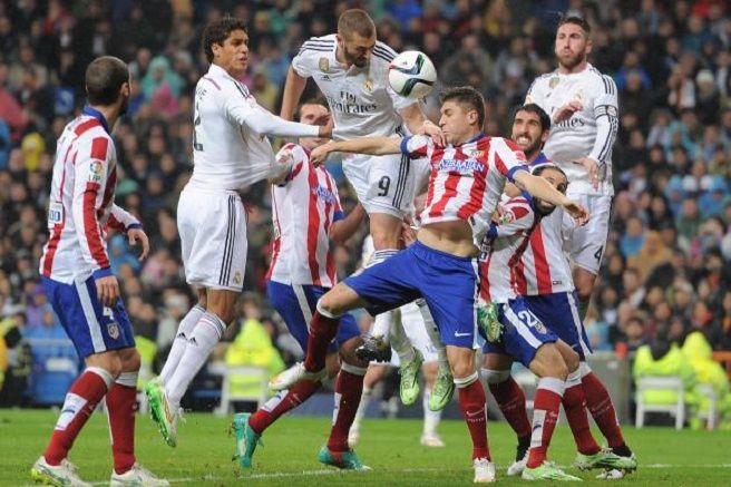Derby în La Liga: Atletico Madrid – Real Madrid