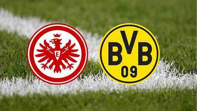 Confruntare în Bundesliga: Eintracht Frankfurt – Borussia Dortmund