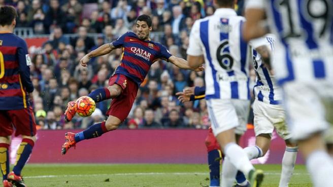 Meci interesant în La Liga: Real Sociedad – FC Barcelona