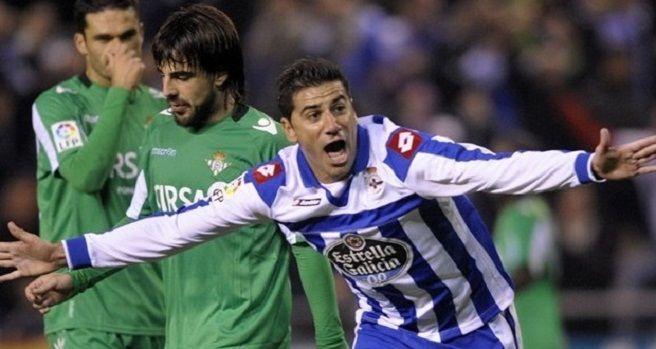 Cupa Regelui Spaniei: Betis Sevilla – Deportivo