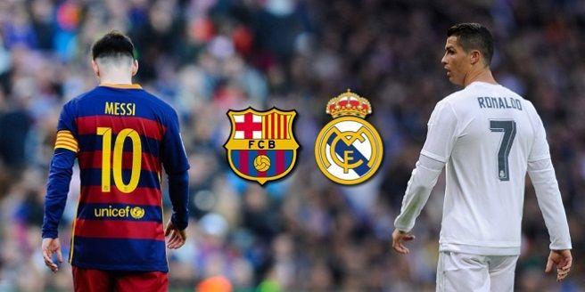 Super derby pe Camp Nou: FC Barcelona – Real Madrid