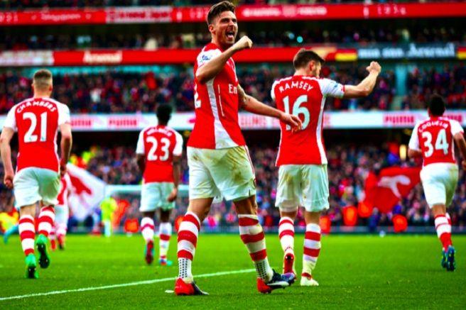Meci interesant în Premier League: West Ham – Arsenal