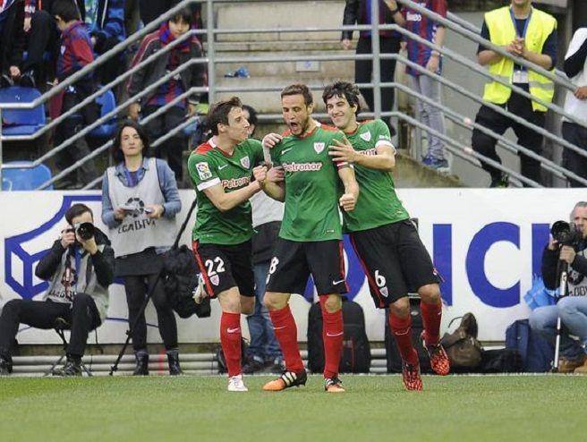 Duel în La Liga: Athletic Bilbao – Eibar
