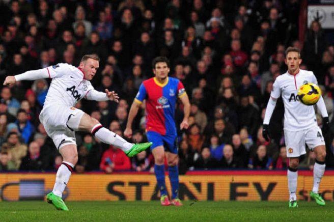 Meci interesant în Premier League: Crystal Palace – Manchester United