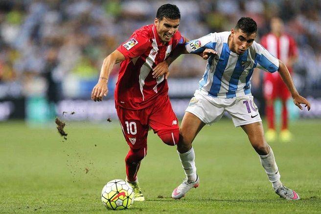 Confruntare în La Liga: FC Sevilla – Malaga