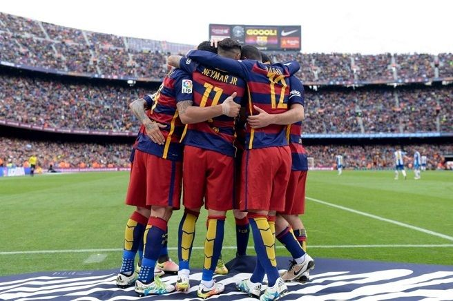 Derby pe Camp Nou: FC Barcelona – Espanyol