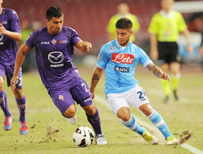 Meci interesant în Serie A: AC Fiorentina – SSC Napoli