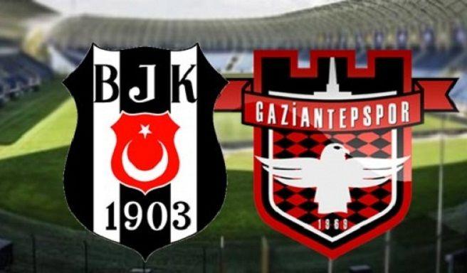 Duel în Turcia: Beşiktaş – Gaziantepspor