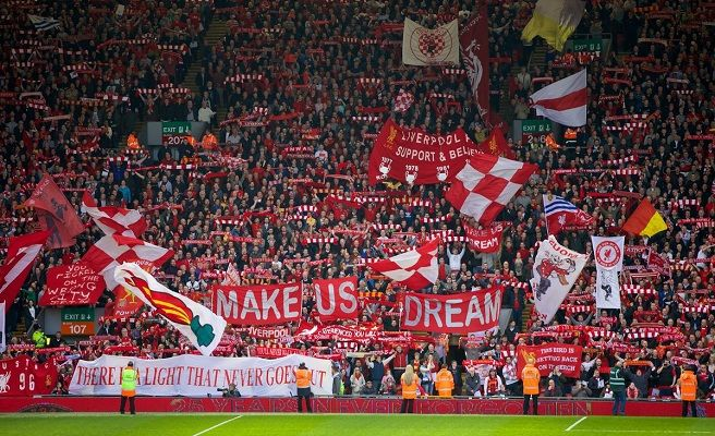 Duel pe Anfield Road: Liverpool – Stoke