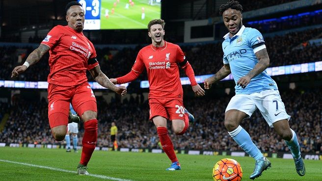 Derby în Premier League: Liverpool – Manchester City