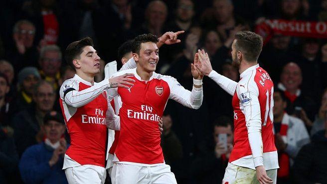 Confruntare în Premier League: Bournemouth – Arsenal