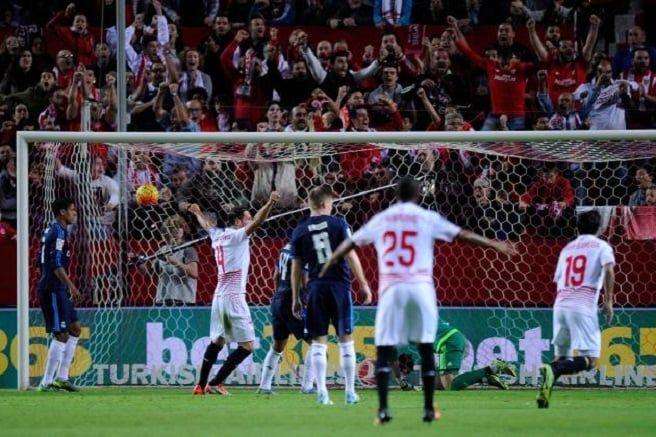 Cupa Regelui Spaniei: FC Sevilla – Real Madrid
