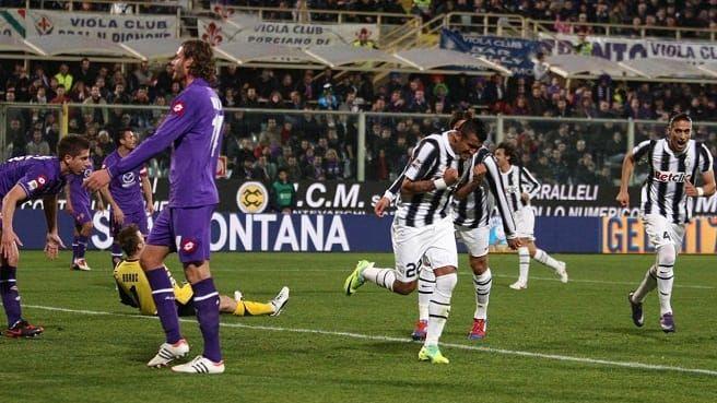 Meci interesant în Serie A: AC Fiorentina – Juventus