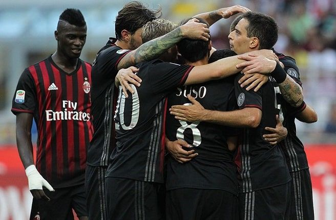 Confruntare în Serie A: FC Torino – AC Milan