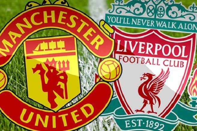 Derby pe Old Trafford: Manchester United – Liverpool
