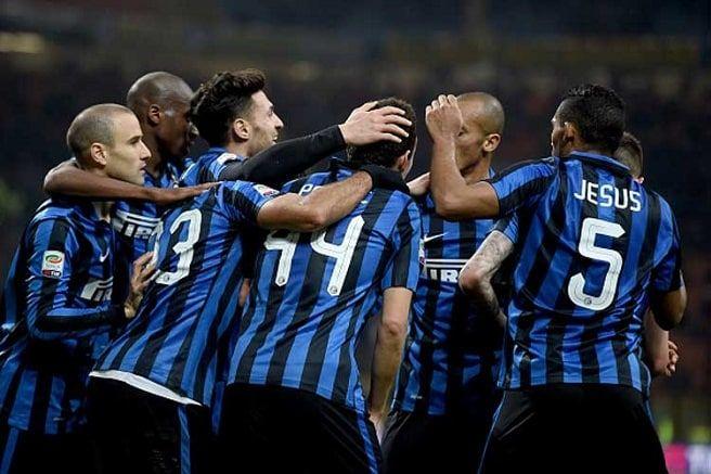 Duel în Cupa Italiei: Inter Milan - Bologna