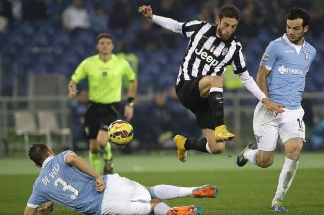 Duel interesant în Serie A: Juventus – Lazio Roma