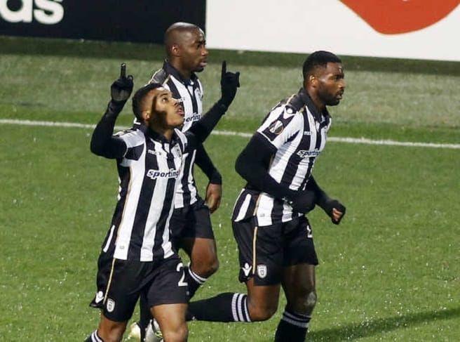 Europa League: PAOK Thessaloniki – Schalke 04