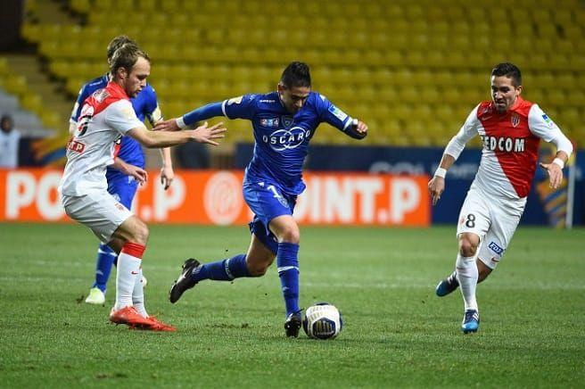 Început de etapă în Ligue 1: SC Bastia – AS Monaco