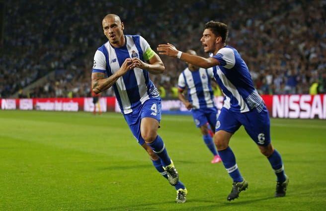 Champions League: FC Porto – Juventus