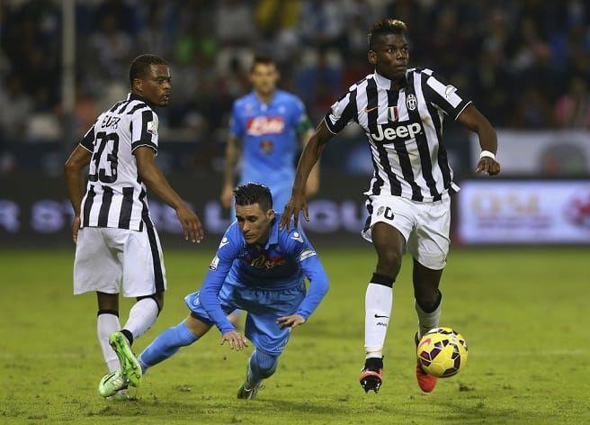 Cupa Italiei: Juventus – SSC Napoli