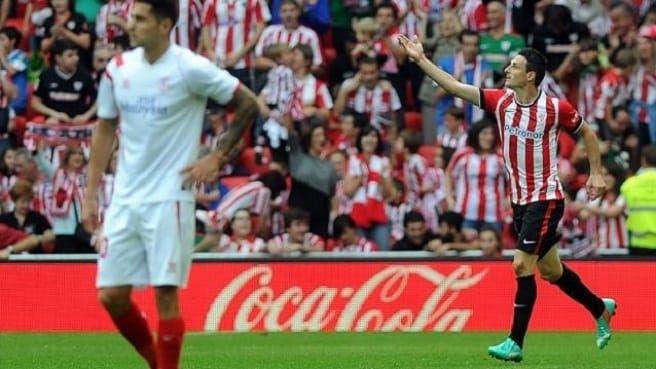 Derby în La Liga: FC Sevilla – Athletic Bilbao