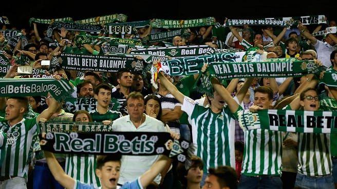 Meci interesant în La Liga: Betis Sevilla – Real Sociedad