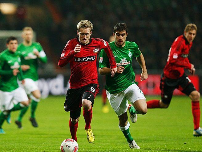 Început de etapă în Bundesliga: Bayer Leverkusen – Werder Bremen