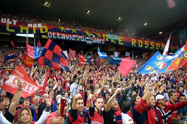 Confruntare interesantă în Serie A: Genoa 1893 – Sampdoria