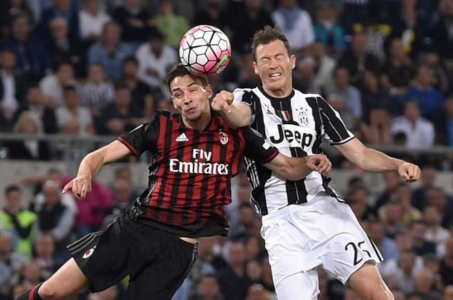 Derby în Serie A: Juventus – AC Milan