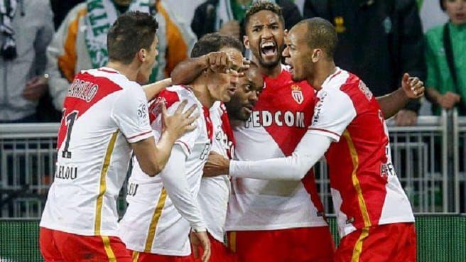Champions League: AS Monaco – Manchester City