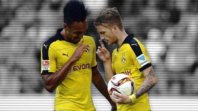 Început de etapă în Bundesliga: Borussia Dortmund – Ingolstadt