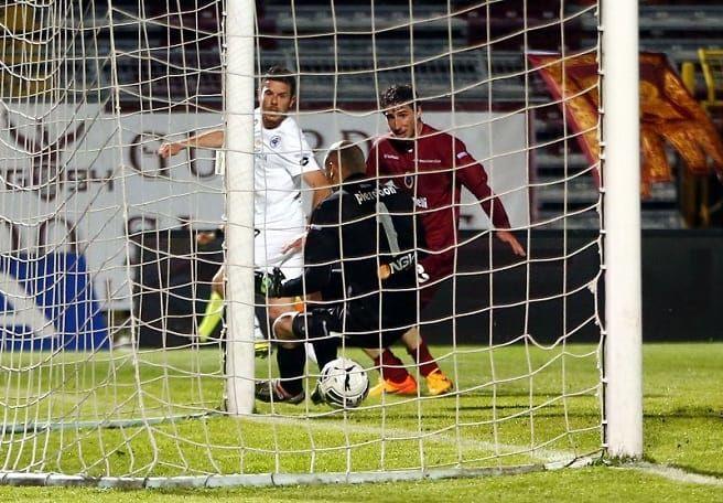 Duel în Serie B: AS Cittadella – Spezia