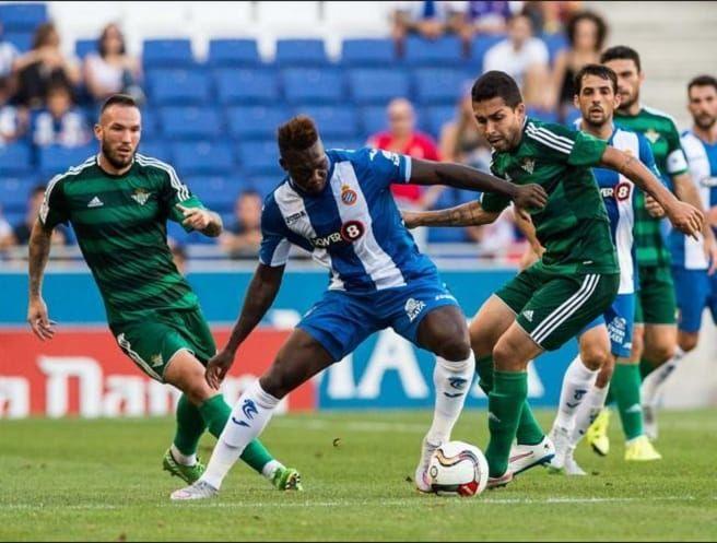 Început de etapă în La Liga: Espanyol – Betis Sevilla