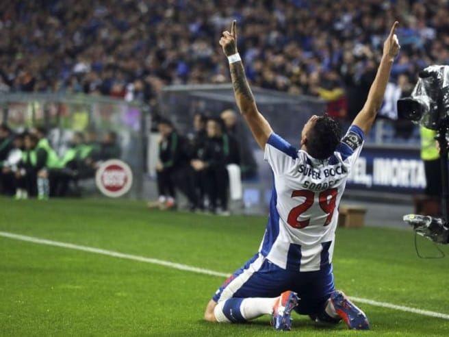 Derby în Portugalia: SL Benfica – FC Porto