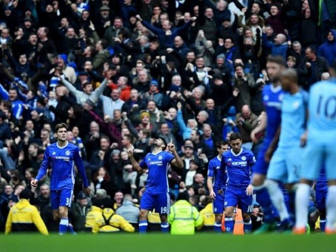 Meci interesant în Premier League: Chelsea – Manchester City